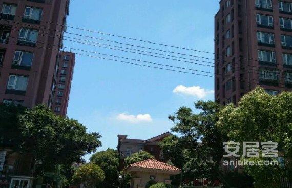 都市华庭54平小面积毛坯房出75万实用64平方二手房