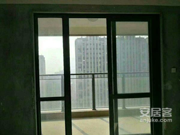 缔壹城二期83平米,全新白坯楼层好,160送车位二手房