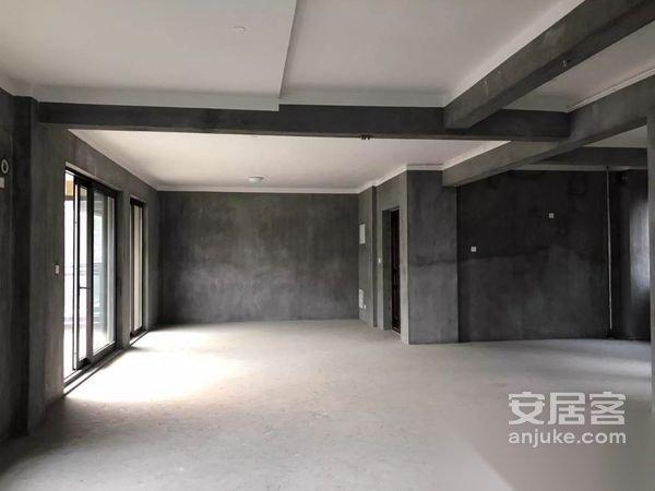 东部新城银泰城二期全新白坯位佳无遮挡景观房4室2卫2阳二手房