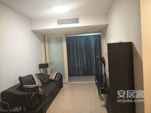 汇豪天下房东62平仅售137万实拍图一表读江北急售二手房