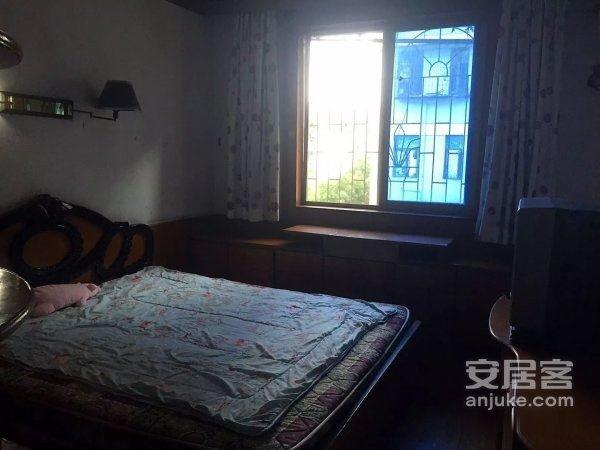 徐家新村(待拆迁,65平2楼全亮间,两房朝南保养好,买到赚到二手房