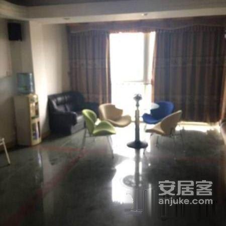 价格真实东海花园328万4室2厅2卫精装修稀有放售二手房