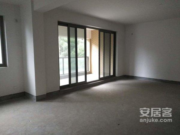 宜家花园二期4室2厅2卫1阳台毛坯使用面积大楼层好二手房