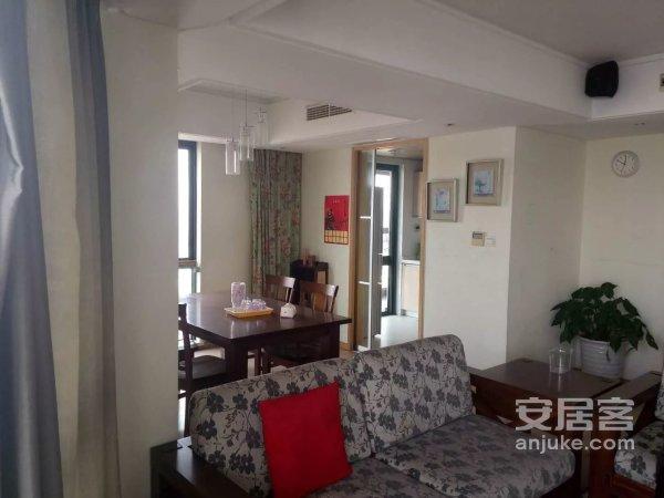 北岸琴森精装三室两厅位佳看房方便江北实验一表生二手房