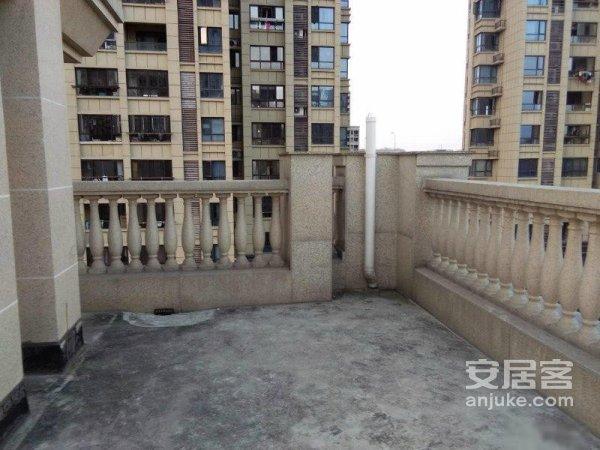 全新缔壹城洋房5+6复式东首景观房实用250多平免营业二手房
