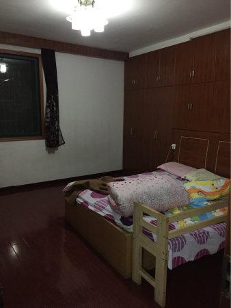 逸嘉新园73平方,精装两房,拎包入住,多层,得房率高二手房