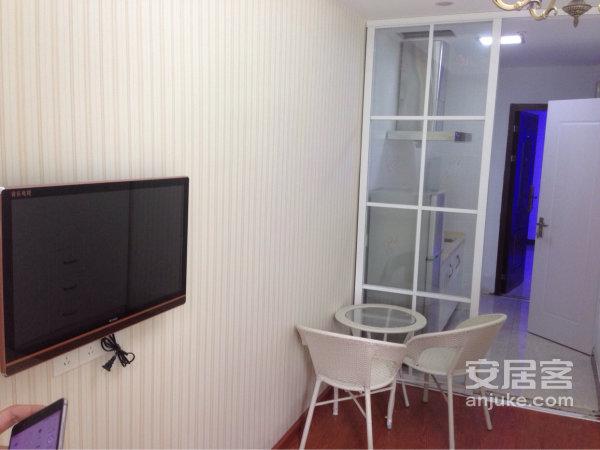 江南一品旁酒店式公寓精装修45平32万二手房