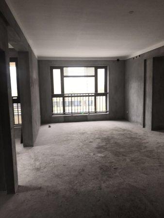 东部新城银泰城三室白坯可读华师大二手房
