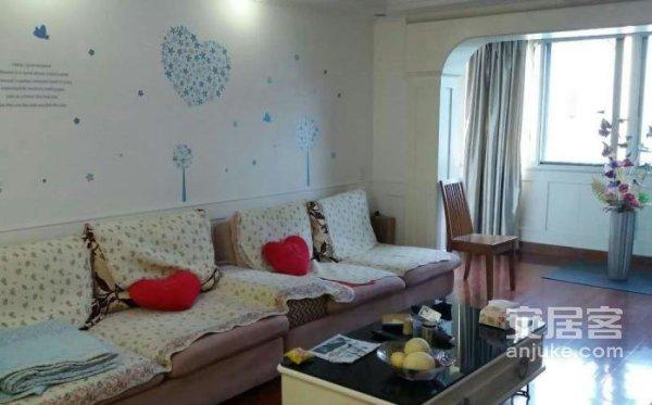 幸福苑48弄4室2厅2卫婚装二手房