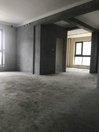 东部新城市府旁商业综合体汇悦湾花苑三房设计可读华师大二手房