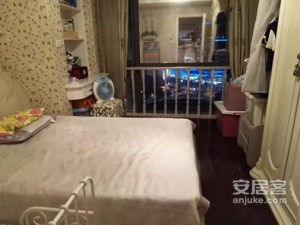 *汇豪公寓70年产权一表生读江北中心小学急售二手房
