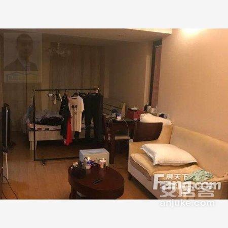 高新区江南一品单身公寓出售,朝南户型好,房东诚售。二手房
