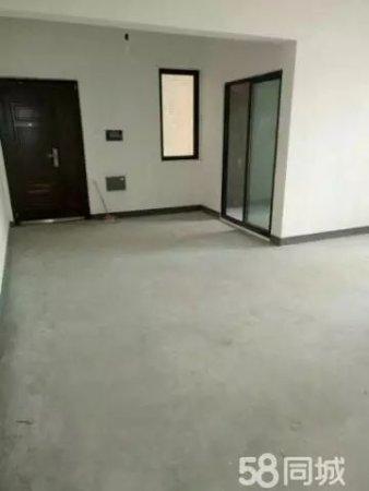 东都华庭全新白坯,三室一厅一卫,边套,套型佳二手房