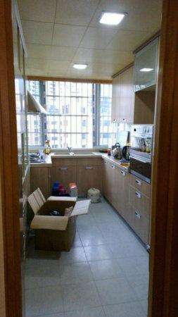 福明家园一期5楼位置不错精装修二南一北位置不错二手房