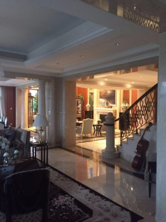 新出好别墅明星住过的价格还可以谈业主诚心出售...二手房