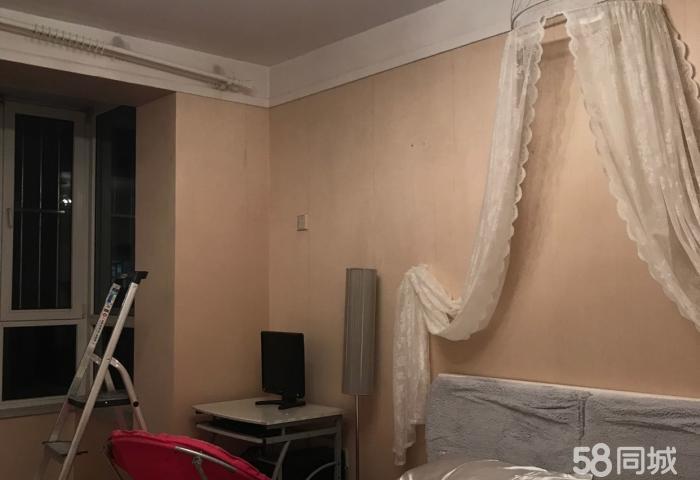 七彩阳光小区(于洪)1室1厅1卫50.00㎡二手房