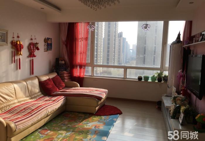 香域蓝山2室2厅1卫价格可议二手房