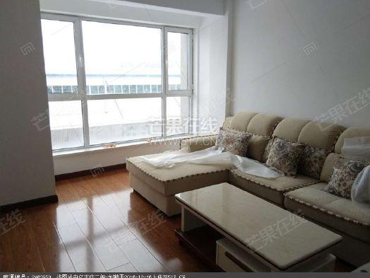 坤泰·新界2室2厅1卫103.00㎡二手房