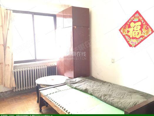 滑翔二小区2室1厅1卫61平米二手房