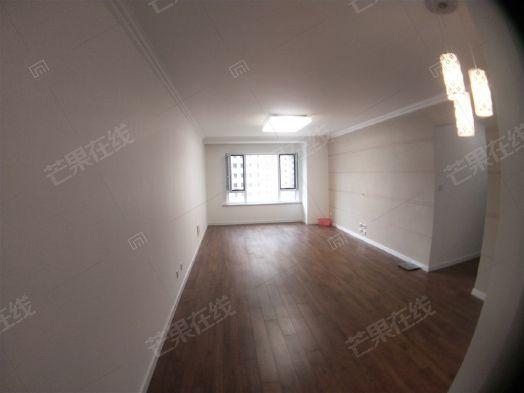 华润幸福里三室两厅精装修保持好二手房