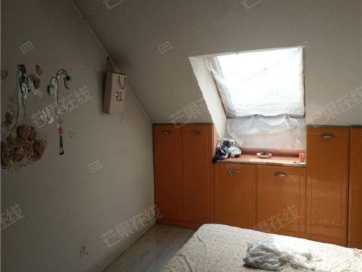 林韵春天3室2厅1卫88.38㎡二手房