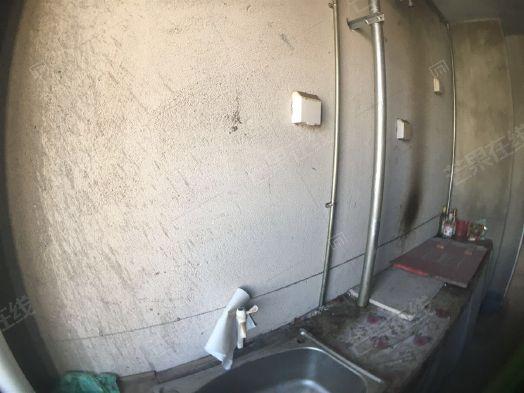 长白新城 2室1厅1卫 清水  二手房