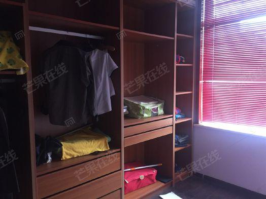 二室标准户型卧室大二手房
