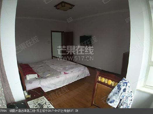 丽湾国际3室2厅1卫106.00㎡二手房