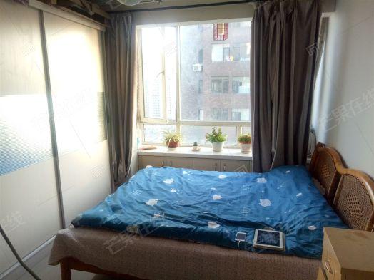 精装一室拎包入住家电电器全二手房
