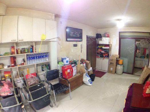 滨河湾小区2室2厅1卫80.84㎡二手房