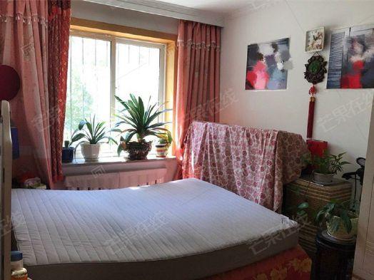 迎宾花园(于洪)2室1厅1卫54.00㎡二手房