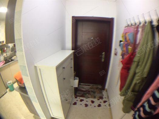 富海·澜湾半岛2室2厅1卫98.24㎡二手房