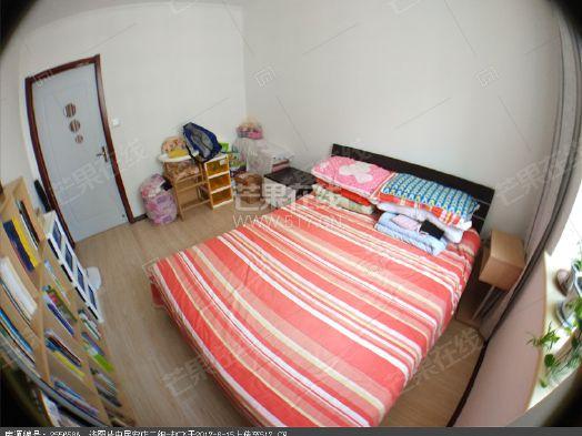 民安康城2室2厅1卫99㎡二手房
