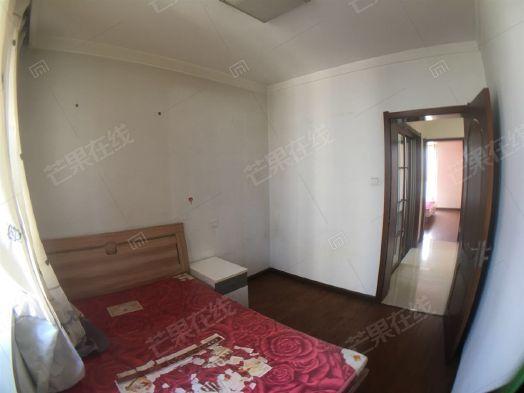 东方俪城3室2厅1卫111.55㎡二手房