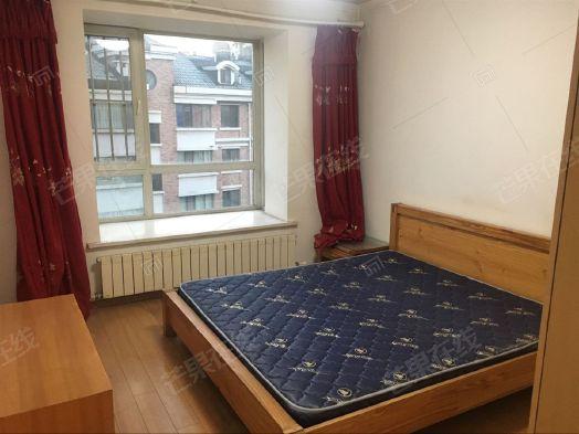 大华水岸府邸3室2厅1卫112㎡二手房