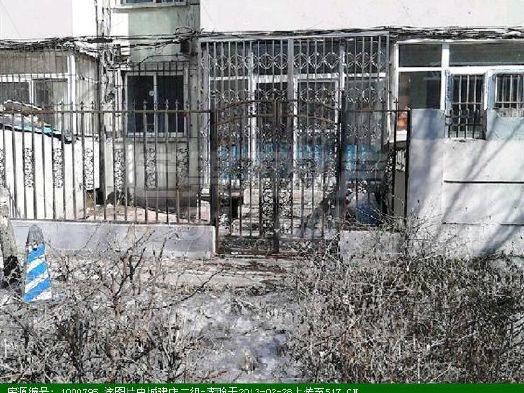 和平-南京街沈阳市外国语中学对面小区二手房
