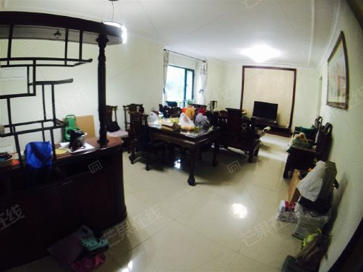 沈阳恒大绿洲三期4室2厅2卫158.04㎡二手房