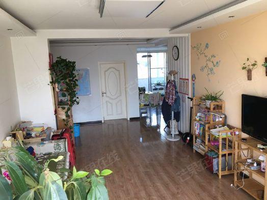 阳光维也纳3室2厅1卫120㎡二手房