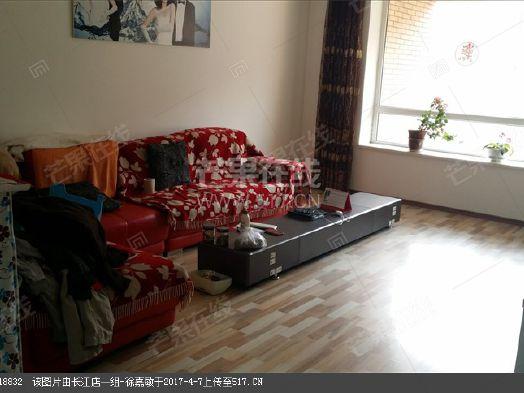 阳光尚城一期3室2厅2卫118㎡二手房