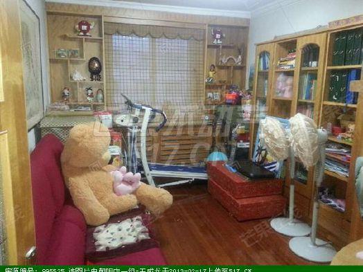 锦绣花园4室2厅2卫178㎡二手房