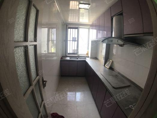 和平长白长白新城2室1厅1卫76平米二手房