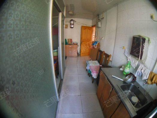 祥云社区2室1厅1卫58.5㎡二手房
