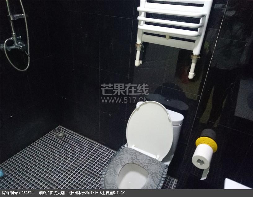 八王寺城市经典一室不临街精装修装修保持的好二手房
