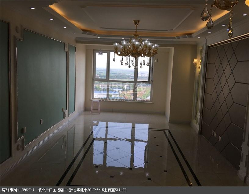 泰荣湾2室2厅1卫92㎡二手房