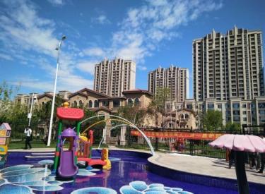 浑南白塔碧桂园公园里大开发商精装修园区绿化特别有特色二手房
