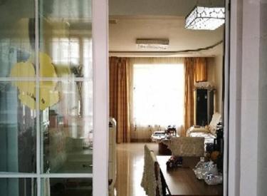 阳光尚城一期多层精装三室采光好繁华地段交通便利拎包即住无税二手房