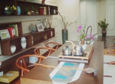 九洲湾景汇-长白5室4厅3卫280㎡二手房