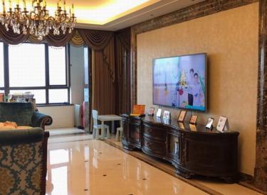 万科柏翠园豪华装修4室2厅3卫家电齐全交通便利环境优美二手房