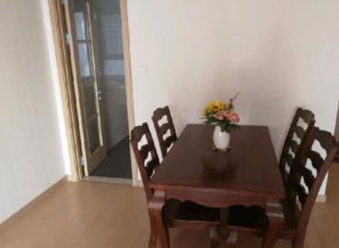 万科鹿特丹3室2厅1卫赠送全套家具家电二手房
