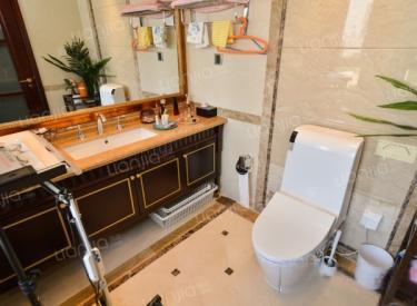 沈阳品质项目万科柏翠园4室豪装高端楼盘大开间改善二手房